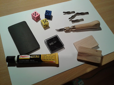 21841 27 11 13 1 - DIY   stempels