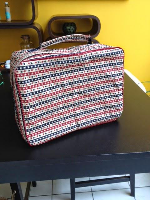 0308b koffertje - Kofferkes....