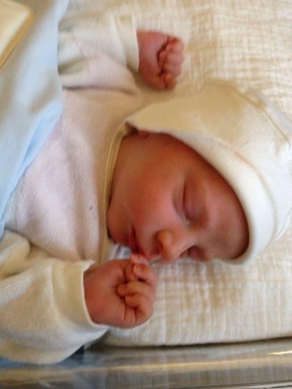 46e0e 196 - De bevalling van Vince