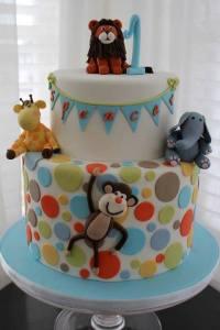 cake5 - Leuke tips voor het maken van een speciale cake