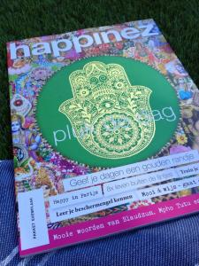 magazine - 5 things I love about the summertime!