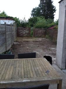 tuin151 - Project tuin post #2