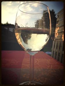 wine - 5 things I love about the summertime!